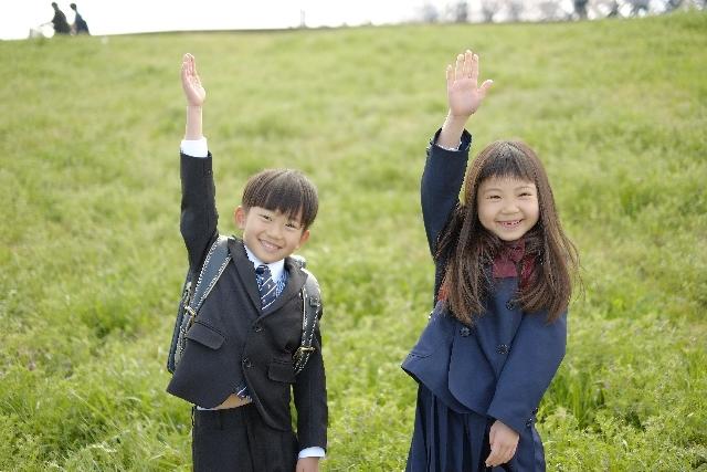 挨拶習慣で相手をいい気分にさせることが、地域できるオヤノタメ活動!!