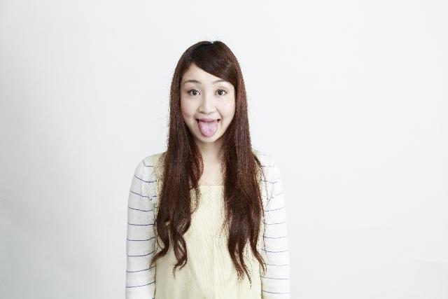 漢字からわかる、意外と大事な『舌』について