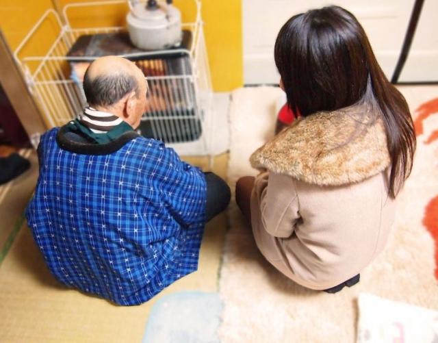 親と子の会話が不十分だとこうなる。実際の葬儀で起きた事例について