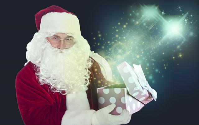あなたはクリスマスの日に家族とどんなお話しをされますか?