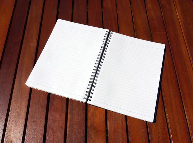 あなたが決める!!あなただけの『エンディングノートを書く日』